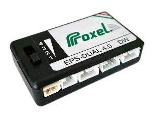 Control Unit EPS-DUAL 4.0 DW