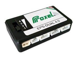 Control Unit EPS-DUAL 4.0